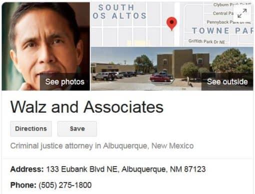 Walz & Associates
