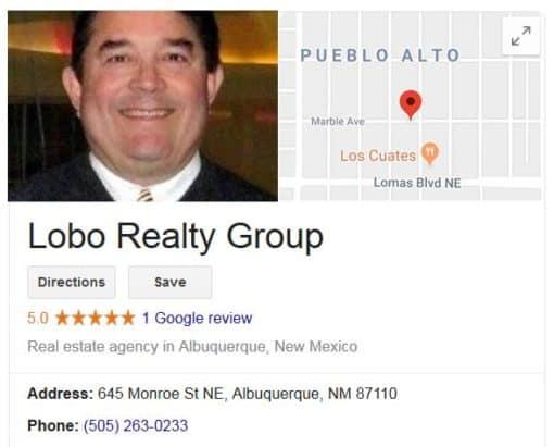 Visit Lobo Realty Group